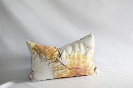 'Golden Sunshine' Landscape cushion