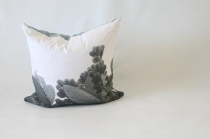 'Cacti' cushion